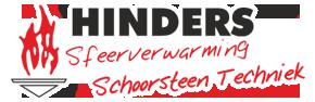 Hinders Sfeerverwarming en Schoorsteentechniek